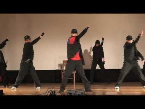 CHRISTIAN DANCE: creative arts christian dance ministry: MUSTARD SEEDS The Prison 2008