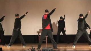 CHRISTIAN DANCE: creative arts christian dance ministry: MUSTARD SEEDS The Prison 2008