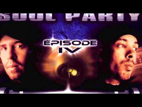 Dj Abdel & Guy - Dancin (HipHop Soul Party 4)
