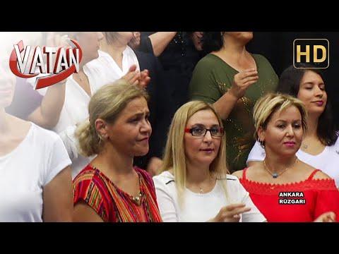 Armağan Arslan & Ethem Yeşiltaş & Seda Kara - Vatan Tv -Sevdiğine Say