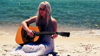 The Best Of Spanish Guitar Music Summer Chillout Instrumental Relaxing Spa Music