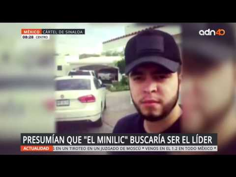 """El """"Mayo"""" Zambada es el nuevo líder del Cártel de Sinaloa"""