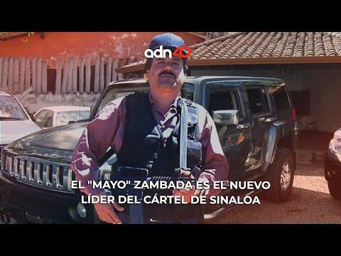 El Mayo Zambada es el nuevo l�der del C�rtel de Sinaloa