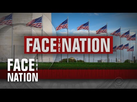 """Open: This is """"Face the Nation,"""" January 3"""
