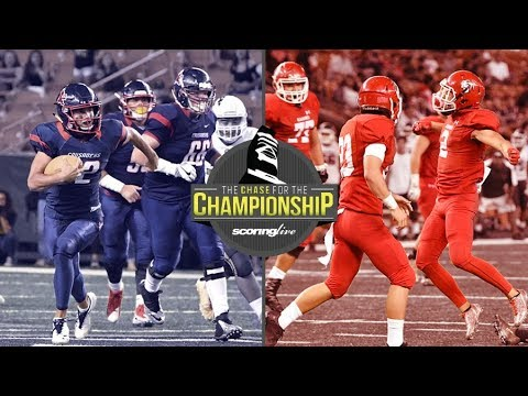 Chase for the Championship: Saint Louis vs. Kahuku (2017)
