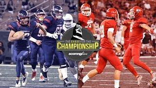 Chase for the Championship: Saint Louis vs. Kahuku (2017)