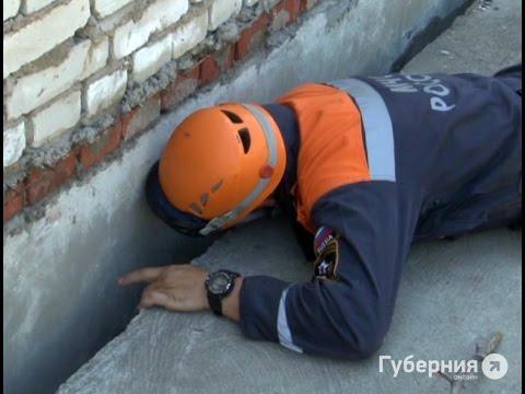 Хабаровские спасатели помогли мальчику вернуться домой .MestoproTV
