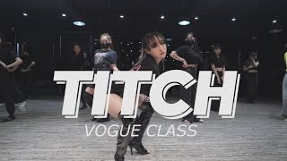 I AM THE MOTHER- Hanabi Campbell & Lazy Flow || Titch Vogue CLASS ll @GBACADEMY 대전댄스학원