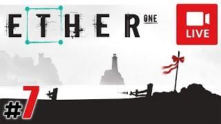 """[Archiwum] Live - ETHER ONE (3) - [2/2] - """"Zdjęcia i centrum przemysłowe"""""""