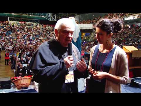Intervista a Padre Ermes Ronchi