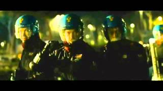 A.C.A.B. All Cops Are Bastards - Trailer #2