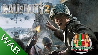 Call of Duty 2 - Retro Worthabuy