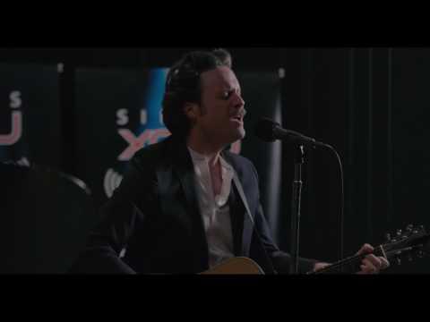 "Father John Misty ""Ballad of the Dying Man"" // SiriusXM // XMU"