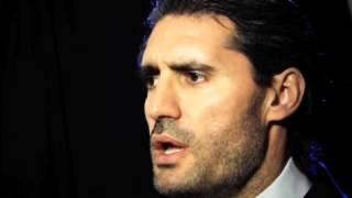 José Luis Pérez Caminero y lo que hicieron para retener a Falcao García