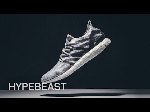 fc39ea1bcd4c9 A Closer Look at the adidas Futurecraft M.F.G. - YouTube