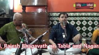Savalian Sundar by Amay phadke Mumbai Slv Temple Udupi