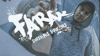 Farak - Divine | Dance Choreography | Dhiraj Bakshi