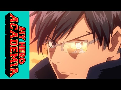 My Hero Academia Season 2 – Opening Theme 2 – Sora Ni Utaeba