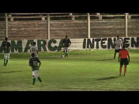 Superliga, 1ra fecha: San Martín 4 - Ferro 1