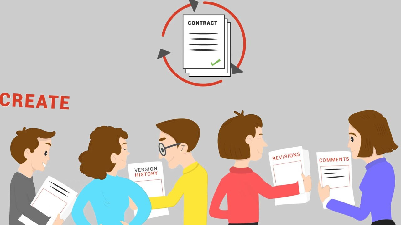 office 365 sharepoint contract management software