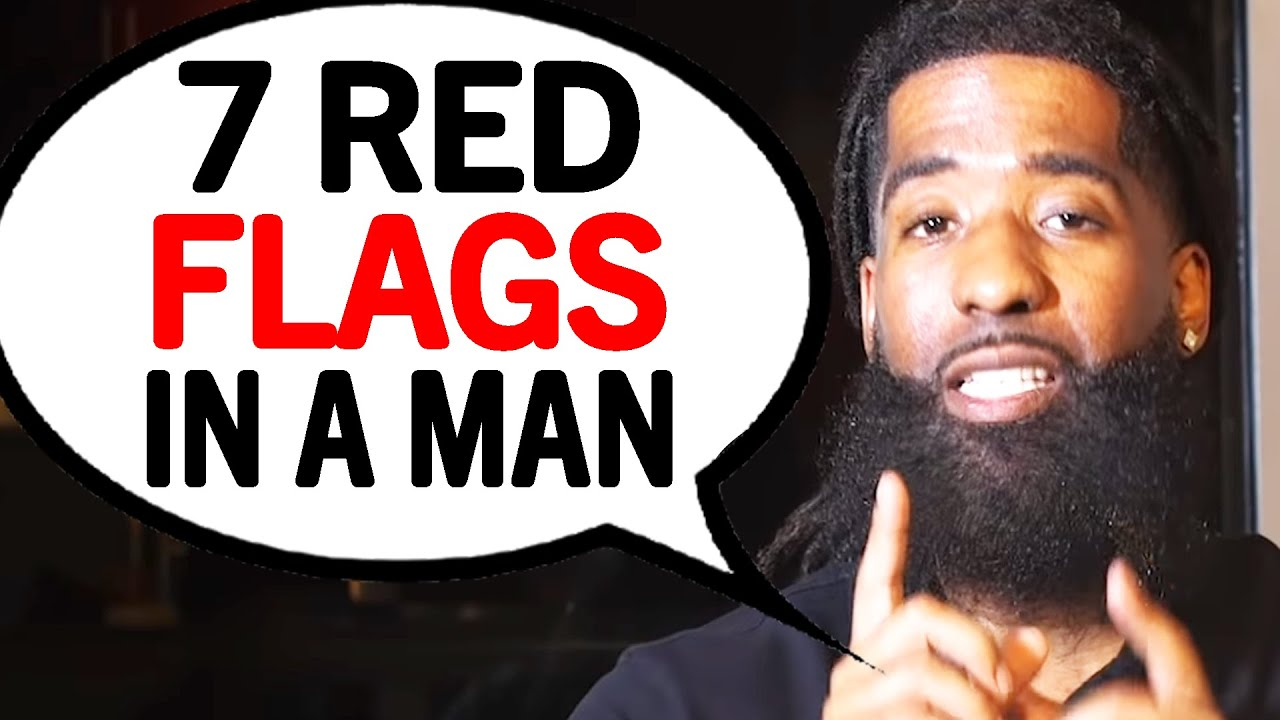 Download 7 Relationship RED FLAGS IN MEN You Should NEVER Ignore!   Stephan Speaks