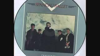 Spandau Ballet-Paint Me Down
