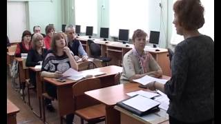 Об обучении членов участковых избирательных комиссий в 2014 году