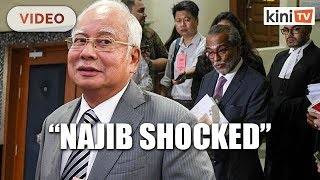 Shafee: Najib expected to be acquitted of all charges, shocked by decision