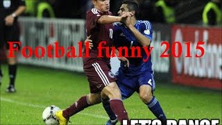 Funny Bloopers 2015  | Funny Fails 2015 ✔ FUNNY FOOTBALL FAILS COMPILATION JANUARY 2014