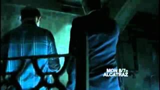Alcatraz  2 Hour Season Finale Official Promo Trailer