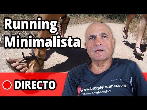 Respondiendo Preguntas sobre Running Minimalista