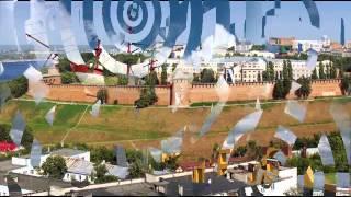 Как Добраться До Архангельска - How to Reach Arkhangelsk(, 2014-12-19T14:05:04.000Z)
