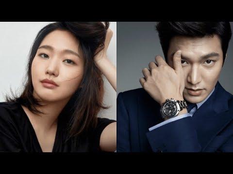 Resmi! Kim Go Eun Jadi Kekasih Lee Min Ho Di The King: The Eternal Monarch
