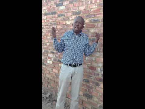 AIDS is the Killer by Mr. Khumo Monaisa African Poetry