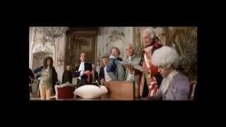 Fragmento de la película Amadeus de Milos Forman.