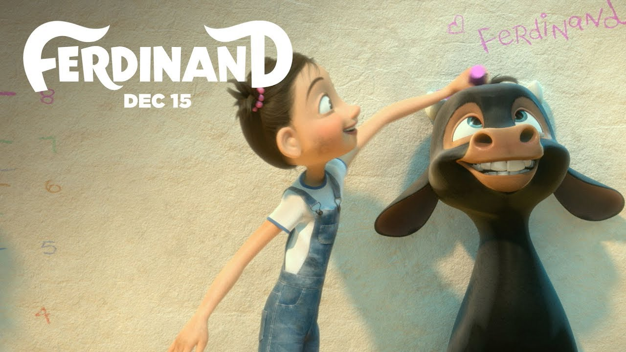 Download Ferdinand | Happy To Call This Home | Fox Family Entertainment