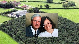 A man planted 6000 oaks in memory of his wife. After 20 years everyone understood why