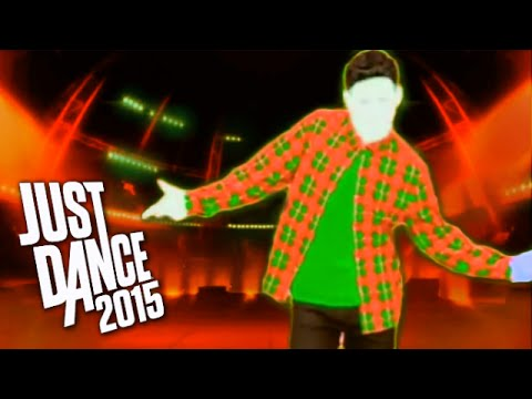 Just Dance 2015 - 'Locked Out Of Heaven' by Bruno Mars (Fanmade Mashup)