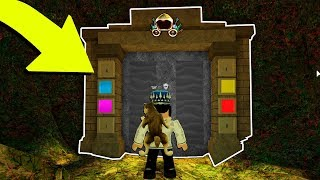 HOW TO UNLOCK THE DOMINUS VENARI GATE!! (Roblox Ready Player One)