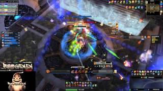 Boogiemen vs. Iron Qon 25 Heroic