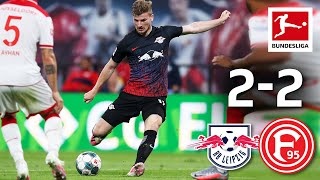 Crazy comeback at leipzig - düsseldorf rescue point in last-minute drama► sub now: https://redirect.bundesliga.com/_bwcsrb were on course for a comfo...
