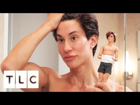 The Human Ken Doll | My Strange Addiction