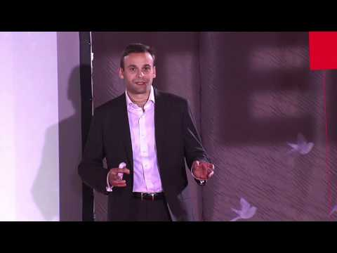 TedxVorobyovy-Gory - Andgey Arshavsky - Now and the Future for Virtual Worlds in Business