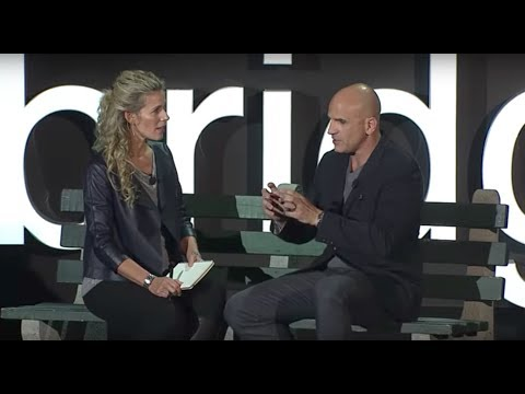 How To Perform During Life's High Stakes Moments | Michael & Amy Port | TEDxCambridge