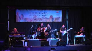 The Phil Mack Country Show - Marisa D