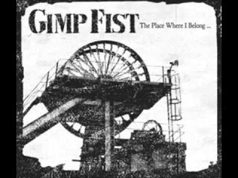 Gimp Fist - Skinhead not a Bonehead