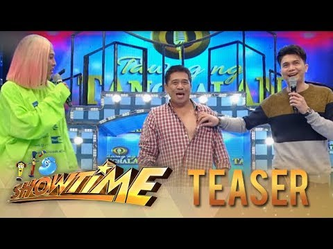 It's Showtime January 12, 2019 Teaser