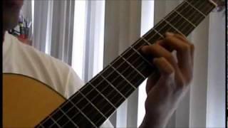 Sin medir distancias - Guitarra Puntera - Diomedes Diaz