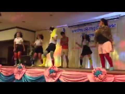 ดาวเต้น ม.ต้น - ม.ธนบุรี-ศรีวัฒนา  ปัจจิมนิเทศน์