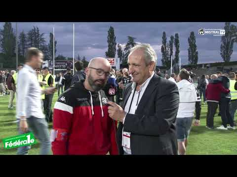Séquence Rugby - VRDR Vs Blagnac